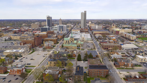 Ten Reasons to Visit Fort Wayne